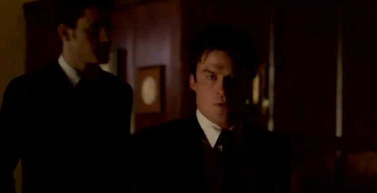 the-vampire-diaries:-elena,-damon-…-these-characters-who-took-the-anti-vampire-remedy