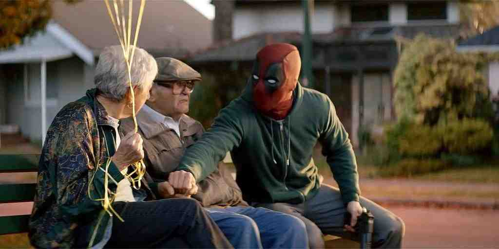 Deadpool, un film bien particulier pour Marvel