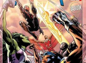 Marvel: after Deadpool, the X-Men are also preparing their arrival in the Avengers universe