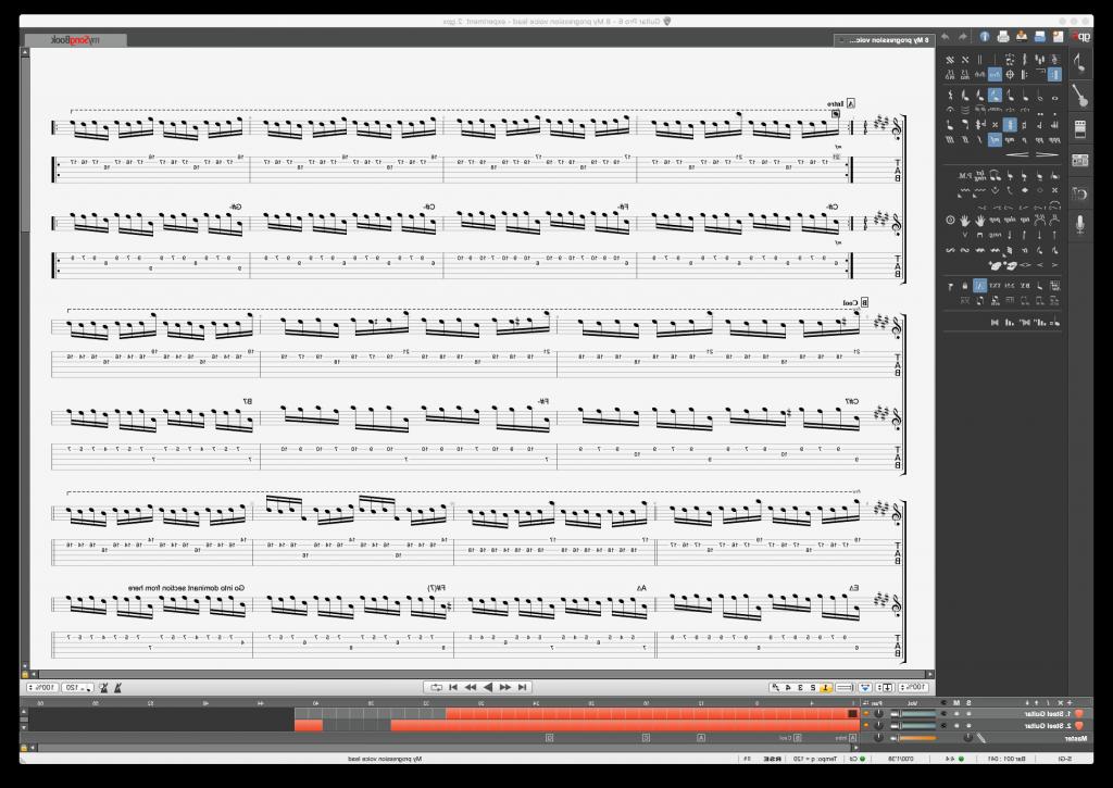Can Guitar Pro open MIDI files?