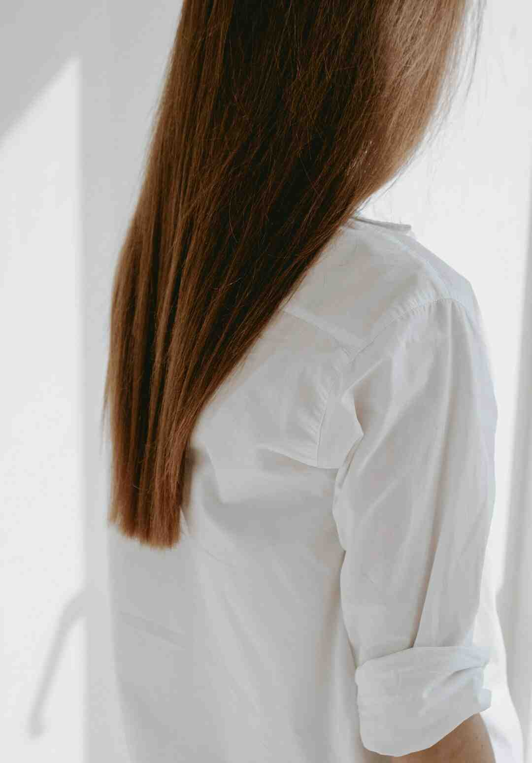 How do you get rid of frizzy Brazilian hair?