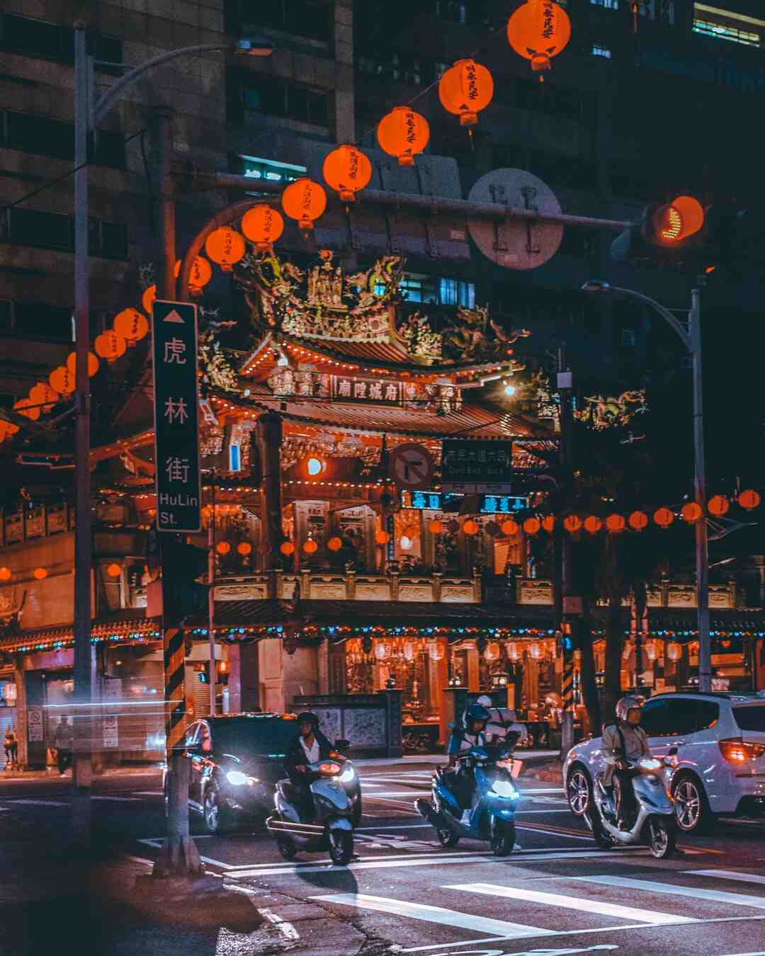 Is Taiwan a cheap place to visit?