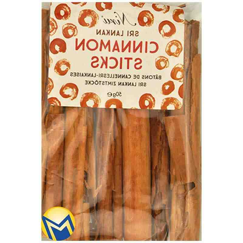 What is the difference between cinnamon bark and cinnamon sticks?