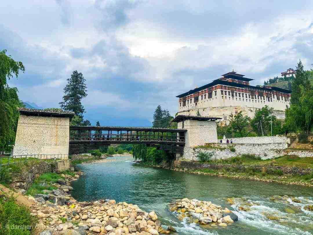 Can we self drive in Bhutan?
