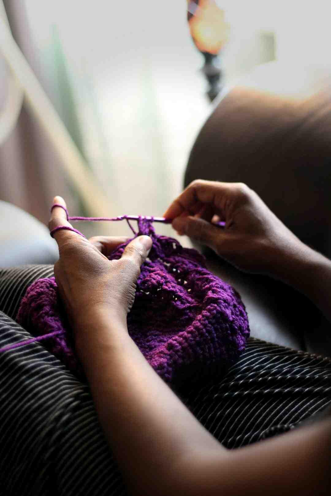 Can you use a regular crochet hook for Tunisian crochet?