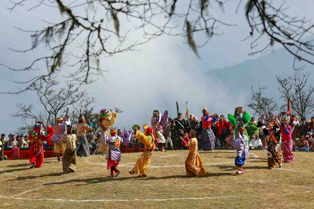 How much does a Bhutan visa cost?