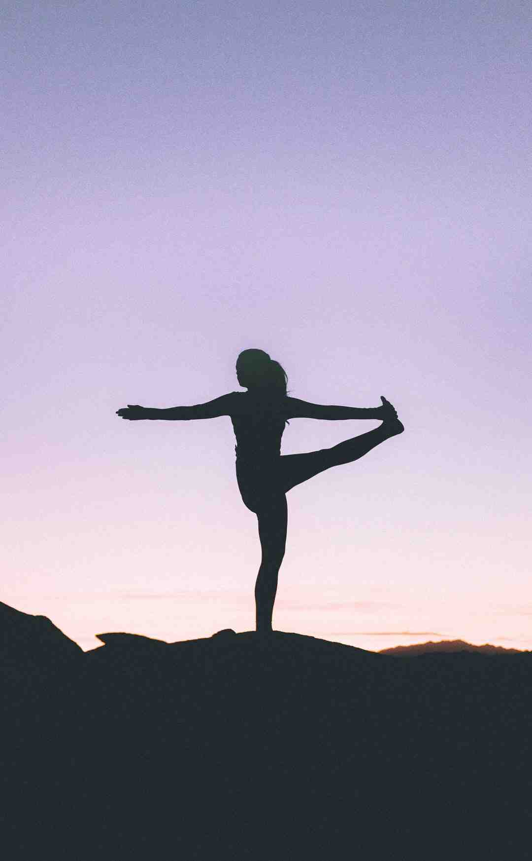 What happens if you do yoga everyday for a month?